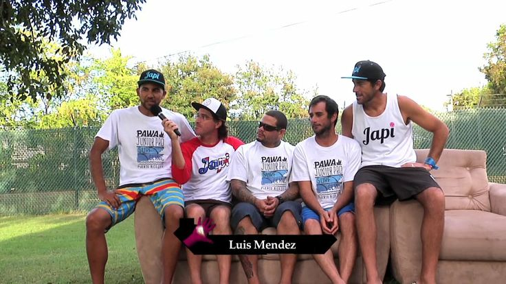 Fifth video of the PAWA Junior Pro Surf Clinic... Thanks Mundo Rad #pawasurfco #pawasurf #pawasurfclinic