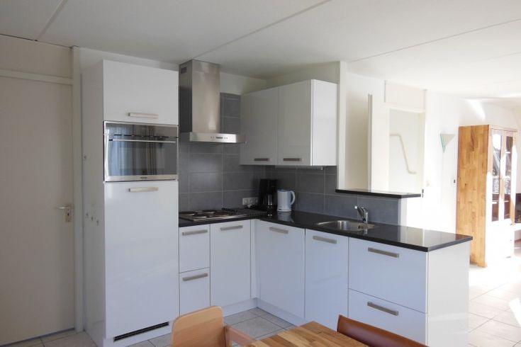 Keukenloods.nl - Keuken van dhr. Casper van Bree uit Scharendijke
