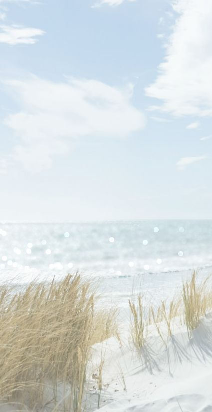 ❤❤ Als ich dieses einfache, aber schöne Foto sah, konnte ich nur …   – Meer