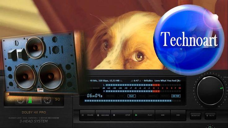 Hi End Audio System_Part IX