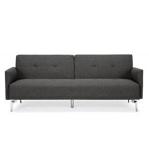 Akio Sofa bed in cygnet grey   made.com