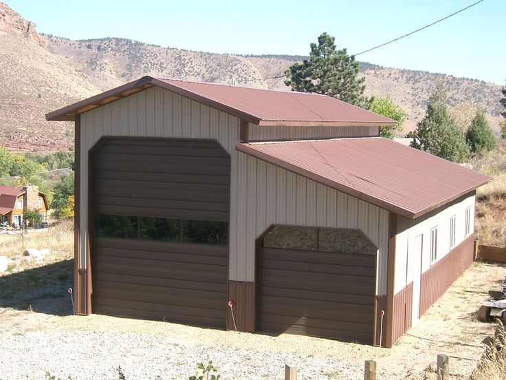 8 best RV GarageOutbuilding images – Detached Rv Garage Plans