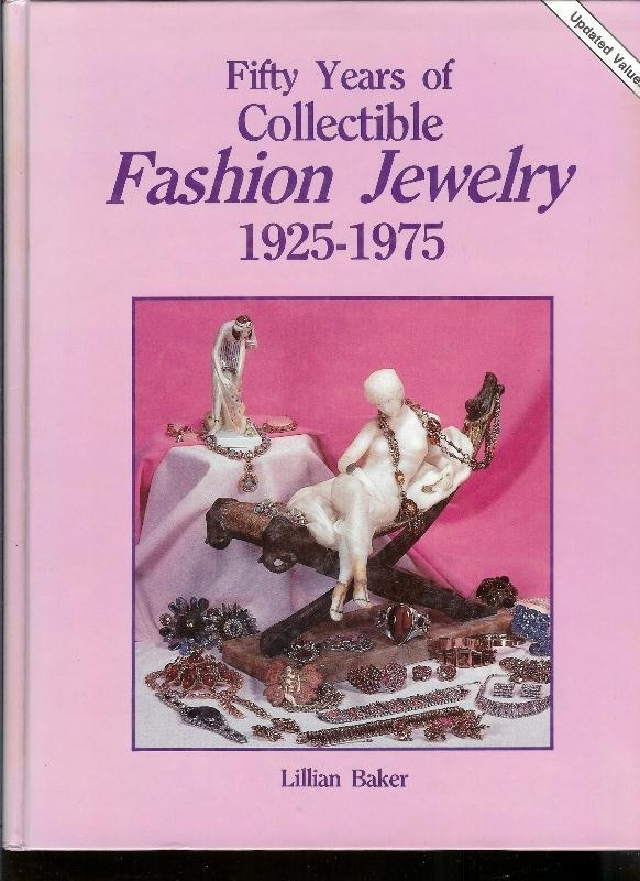 Fifty Years of Collectible Fashion Jewelry