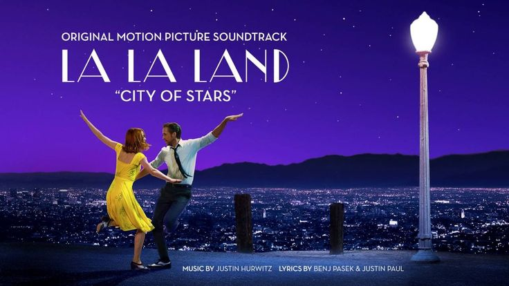 'City of Stars' (Duet ft. Ryan Gosling, Emma Stone) - La La Land Origina...