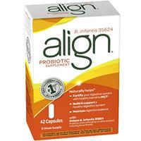 We just reviewed ‪#‎Align‬ Probiotics! You don't want to miss this review, read it here: http://www.probioticsguide.com/align-probiotic-review/