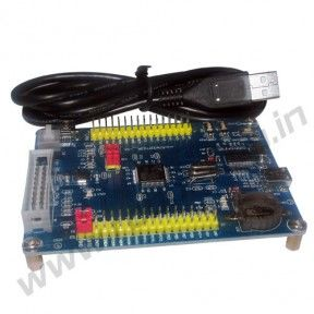 ARM Development Board /STM32 Product Code: RS-2130 Availability: In Stock Price: Rs. 2,500.00  http://www.roboshop.in/development-boards/arm-development-board-stm-32