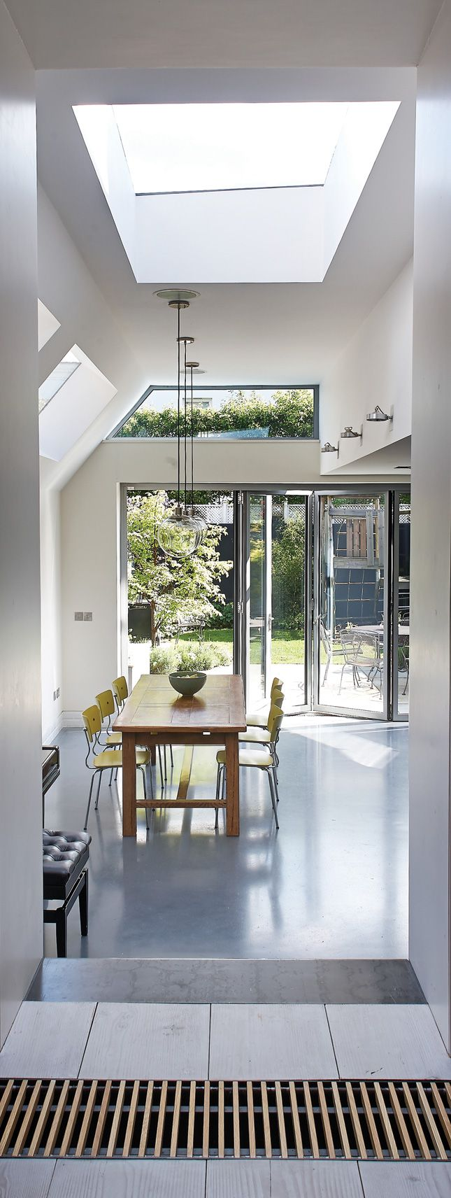This revamped Edwardian in Dublin is the house of dreams
