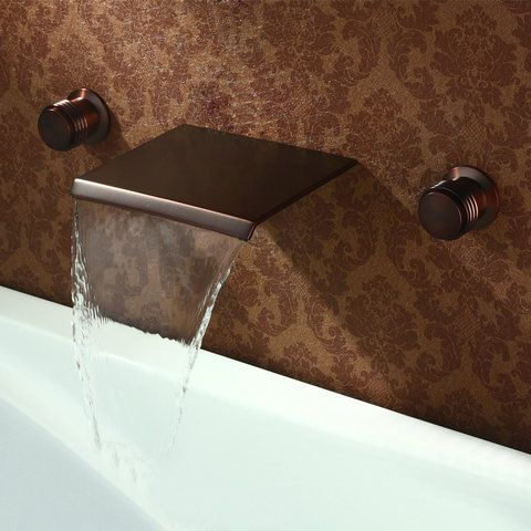 aceite-frotado cascada bronce grifo de la bañera generalizada http://www.grifoso.com/aceitefrotado-cascada-bronce-grifo-de-la-ba%C3%B1era-generalizada-p-317.html