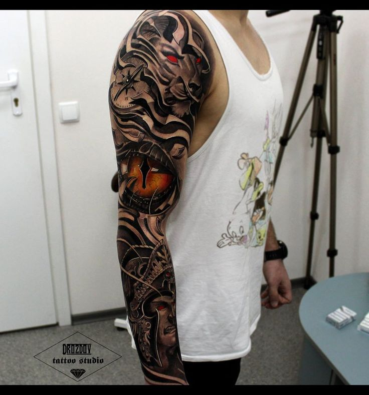1000 Ideas About Men S Forearm Tattoos On Pinterest: Vladimir Drozdov