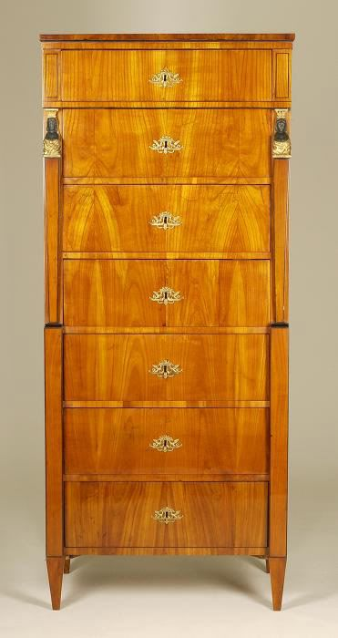 Superb Biedermeier Furniture 1815 1830 Designed Almost One Hundred Years Ago Still  Modern Enough For Today
