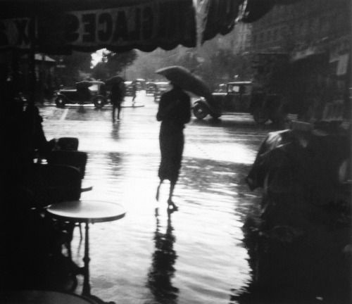Paris 1920s Photo: Gotthard Schuh