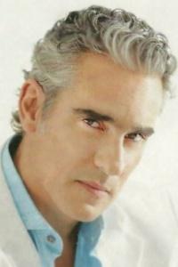 #Actor #Argentino reconocido por sus participaciones en telenovelas como Pedro el Escamoso, Ojo por Ojo, Más sabe el Diablo, La Casa de al Lado, Corazón Valiente. Lo conoces?