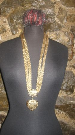 necklase only 12€
