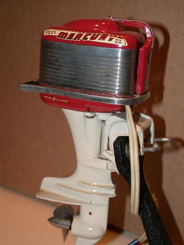 78 images about vintage toy outboard motors on pinterest for Vintage mercury outboard motors