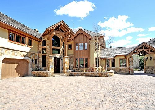 ..Dream Home Exteriors, Swimming Pools, Make Money, Dreams Home Exterior, The Eagles, My Future Home, House, Beaver Creek, Luxury Living