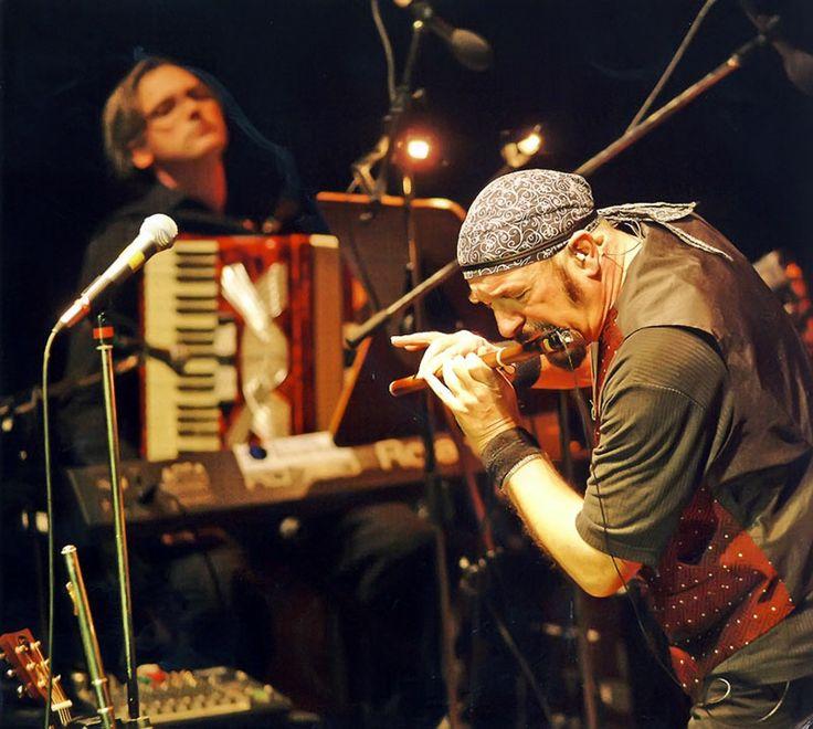 Jethro Tull 2014