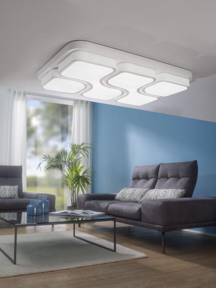 15 Wohnzimmer Deckenleuchte Modell Bilder. Die Besten 25 Lampen ...