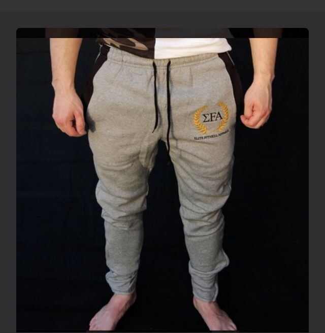 Elite Joggers Grey - £20.99  Combines comfort and practicality making them ideal for winter training or loungewear.