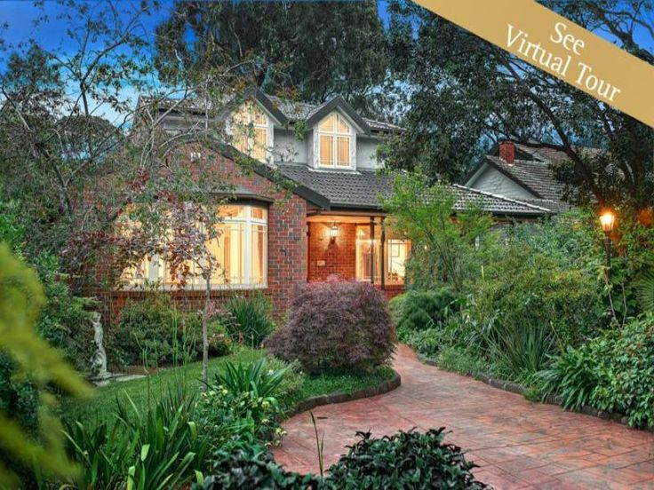 Photo of a rendered brick house exterior from real Australian home - House Facade photo 704327