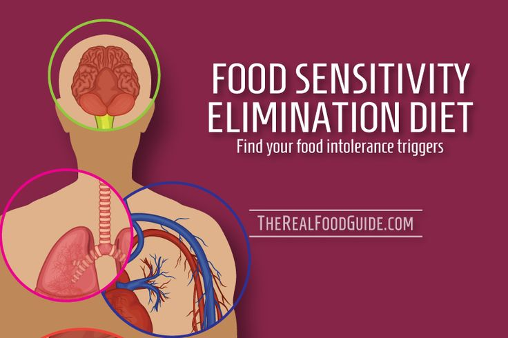 I've written in the past about how food intolerance symptoms show up in the body…The post Food sensitivity elimination diet: find your food intolerance triggers appeared first on The Real Food Guide.