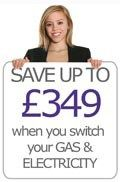 Save Money When You Switch Gas and Electricity Suppliers