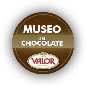 Museo del chocolate. La Vila. Fábrica de chocolate de Villajoyosa