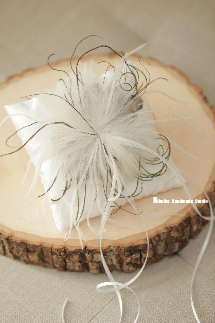 103 Best Wedding Ring Pillow Ring Bear Images On Pinterest