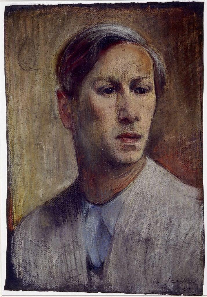 Pin En Self Portrait