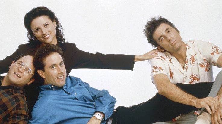 About nothing?: 10 issue-tackling Seinfeld episodes · Inventory · The A.V. Club