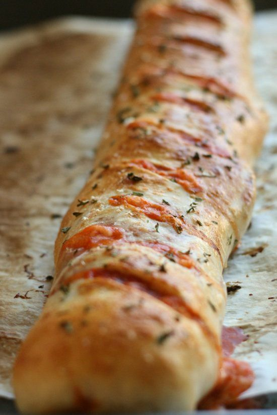Do you know how to make Stromboli? Get this step-by-step tutorial on how to make this pizza-inspired appetizer! Original recipe posted 01/13/12. I just added the video you see above!! LOVE this recipe so much. Now, do you know what Stromboli is? I was first introduced to this magnificent appetizer when I worked as a …