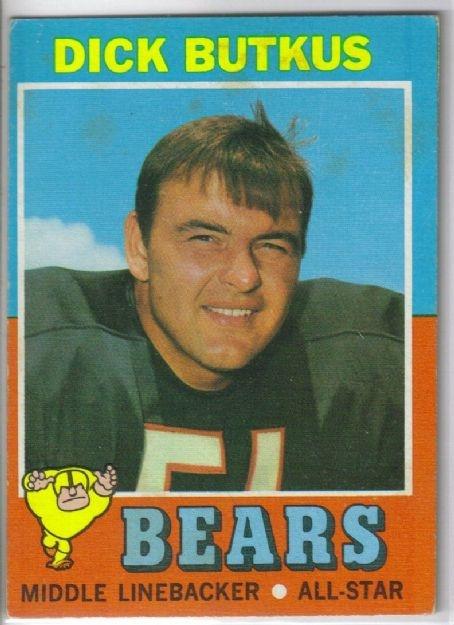 29 Best Dick Butkus Images On Pinterest  Chicago Bears -3088