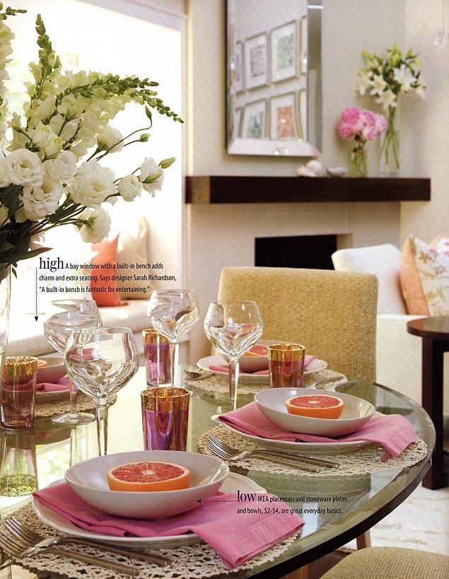 sarah richardson hgtv sarah house 2 dining