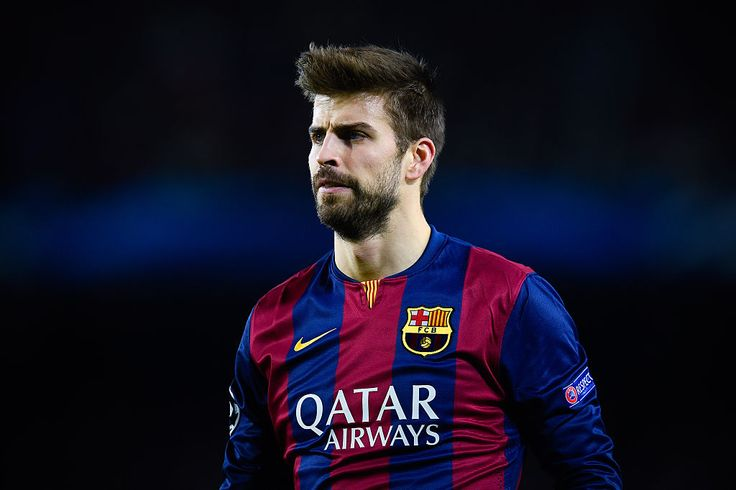 Manchester United transfer news: Gerard Pique would reject...: Manchester United transfer news: Gerard Pique would reject Manchester City…