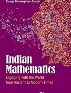 Indian Mathematics: Engaging with the World from Ancient to Modern Times free download by George Gheverghese Joseph ISBN: 9781786340603 with BooksBob. Fast and free eBooks download.  The post Indian Mathematics: Engaging with the World from Ancient to Modern Times Free Download appeared first on Booksbob.com.
