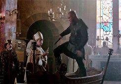 Ragnars 'death' He is not ...