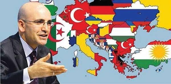 """YENİ TÜRKİYE'YE AİT BİR BAKAN PROFİLİ VE YAYDIĞI DERİN MESAJ 2007 Genel Seçimleri'nde AKP Gaziantep Milletvekili seçilerek parlamentoya giren (2007-2009) dönemleri arasında Ekonomiden Sorumlu Devlet Bakanı (2009'dan günümüze kadar) ise Maliye Bakanı olarak kabinede görev yapan Batman doğumlu """"etnik köken olarak Kürt, ancak Türkiye Cumhuriyeti vatandaşlığı ile gurur duyan bir vatandaş"""".  https://www.facebook.com/turksolugazetesi  #gundem #haber #yeni #siyaset #politika"""