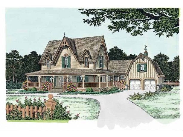 26 best old houses gothic revival images on pinterest for Gothic revival house plans