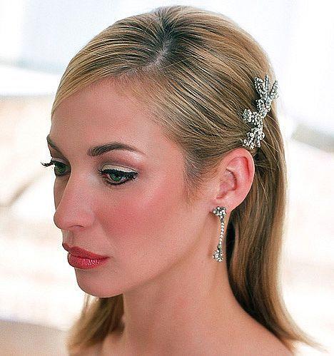 Prime 1000 Ideas About Straight Wedding Hairstyles On Pinterest Black Short Hairstyles Gunalazisus