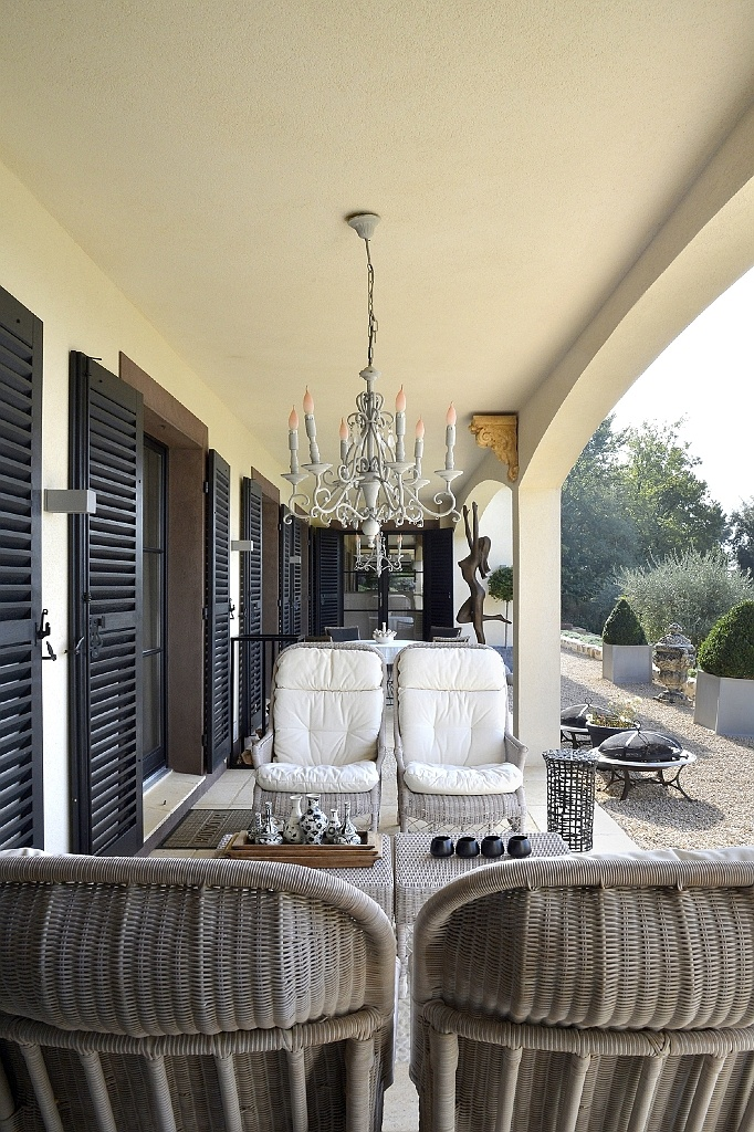 by zantos interiors veranda france zantos interiors exteriors ernst jan zantingh. Black Bedroom Furniture Sets. Home Design Ideas