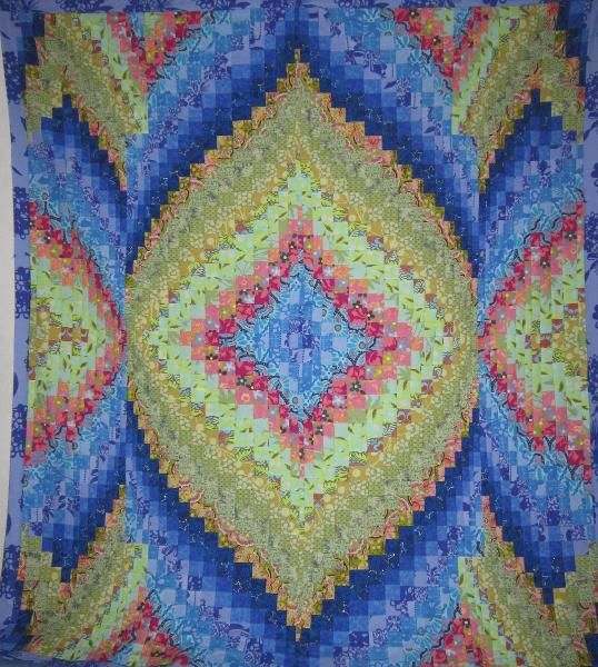 571 best images about Bargello quilts on Pinterest Quilt designs, Quilt and 24 blocks