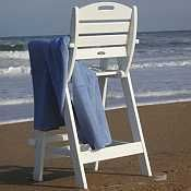 Nautical Outdoor Furniture Collection
