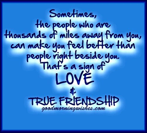 good morning friends quotes | ... friendship quotes, quotes about friendship, True Friend Good Morning