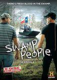 Swamp People: Season Four [6 Discs] [DVD]