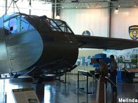 Lubbock, TX - Silent Wings Museum