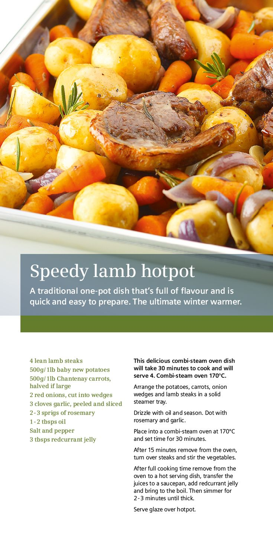 how to cook lamb hotpot