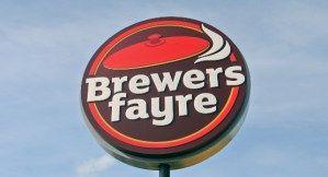 Brewers Fayre Customer Survey
