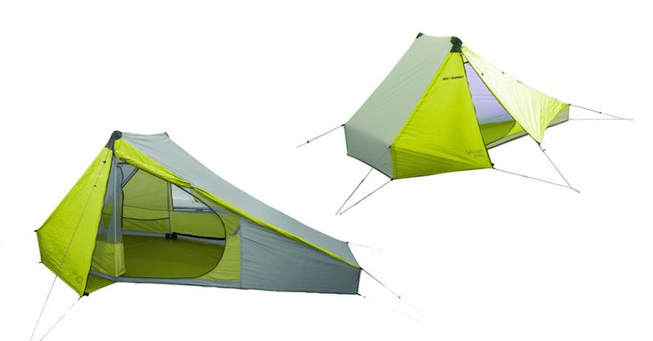 This Amazing Tent Weighs Almost Nothing And Fits In Your Nalgene Bottle►►http://off-grid.info/blog/this-amazing-tent-weighs-almost-nothing-and-fits-in-your-nalgene-bottle/?i=p