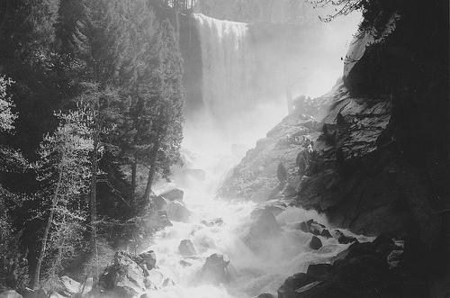 waterfall- gorgeous