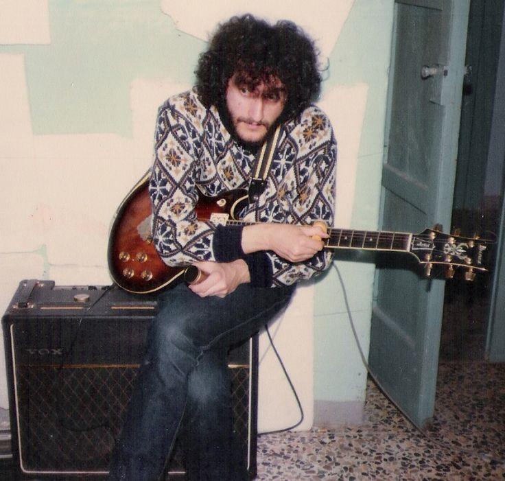 IBANEZ ARTIST 1982