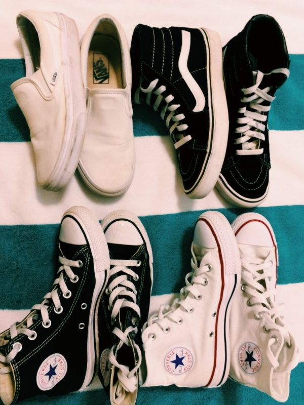 How to Style | Converse Chuck Taylor High Top Sneakers YouTube
